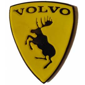 Volvo 3D sticker