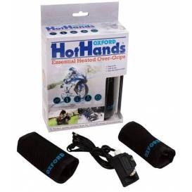 Heated Grip Sleeves HotHands, OXFORD - England