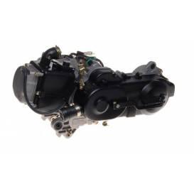 Motor 80cc 4t (variátor) 430mm kryt - dlouhá hřídel