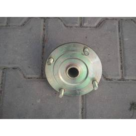 Leopard 250 rear wheel hub