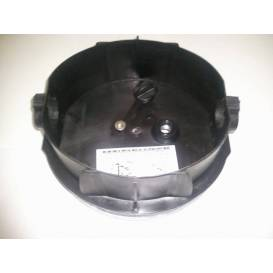 Battery cap for jet ski