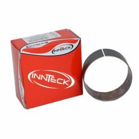 Pouzdro vnější 48x52x15mm pro př. vidlice Showa 48mm, INNTECK - Itálie (1ks, teflon povrch)