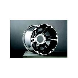 Disk hliníkový Sunway A0521070 10x7AT 4x110