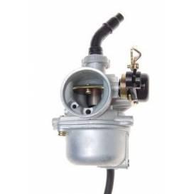 Karburátor 110cc / 125cc (sýtič lankom) - 15mm