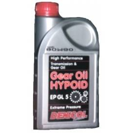 Olej Denicol HYPOID GEAR OIL EP80W90