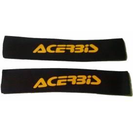 Ochranné návleky na přední tlumiče - Acerbiss