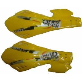 Kryty rukou Sunway typ 3 - žluté