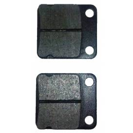Brake pads Buggy 125cc - rear