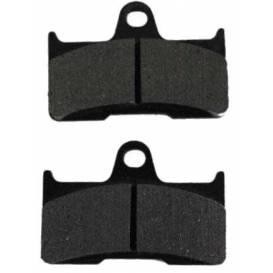 Brake pads rear CF500