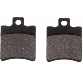 Brake pads type3 (scooter)