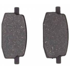 Brake pads type8 (scooter)