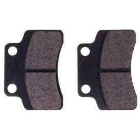 Brake pads type9 (scooter)