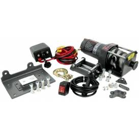 Winch for ATV2000LB ATVs