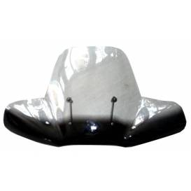 Plexi shield for ATVs and motorcycles Sunway Type 2