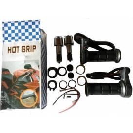 Vyhřívané gripy pro čtyřkolky a motocykly Sunway Typ2