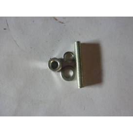Bolt, washer and nut for exhaust flange 48/60 / 80cc