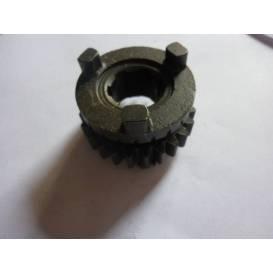 Ozubené koleso prevodovky č.5 (BS125S-2)