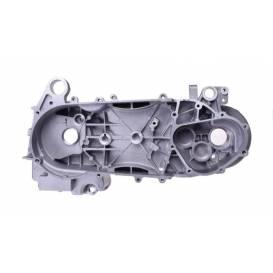 Karter motoru skútr GY6 4t 125/150cc - 410mm - levý