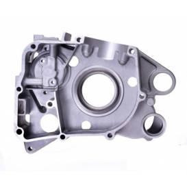 Karter motoru skútr GY6 4t 125/150cc  - pravý