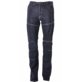Kalhoty, jeansy Kevlar, ROLEFF - Německo, pánské (modré)