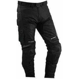 Kalhoty Kodra Sports, ROLEFF - Německo, pánské (černé)