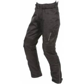 ZKRÁCENÉ kalhoty Trisha, AYRTON (černé)