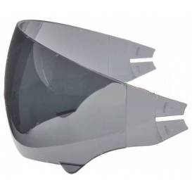 Sluneční clona pro přilby Oxygen, CASSIDA - ČR (tmavá)