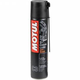 MOTUL C3 CHAIN LUBE OFF ROAD 400ml spray