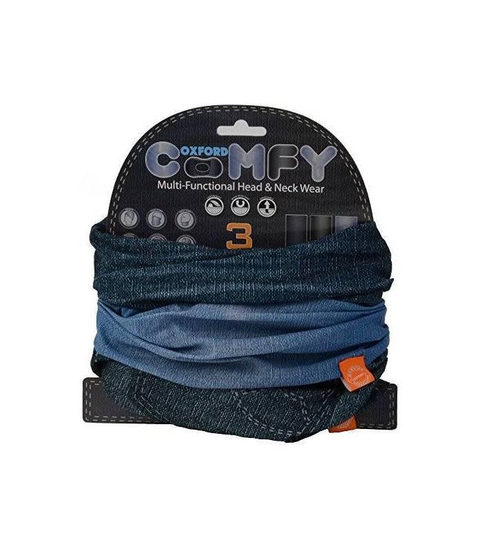5aac50650bf Nákrčníky Comfy Jeans