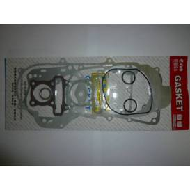 Gasket - complete set of 60cc 4t scooter - 400mm