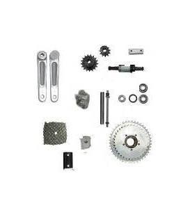 Freewheel parts