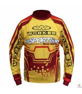 Children's motorcycle jerseys
