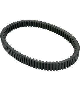 Variator belts
