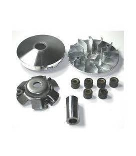 Variator parts