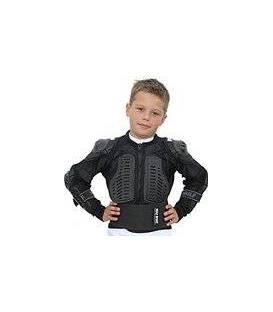 Motorcycle protectors for children