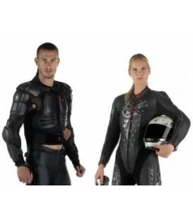 Motorcycle protectors for adults