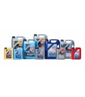 Lubricants and oils