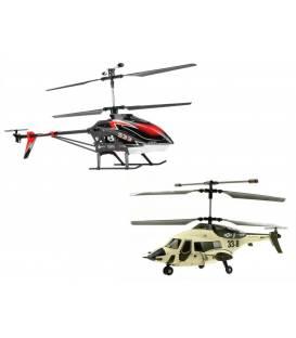 RC Vrtuľníky