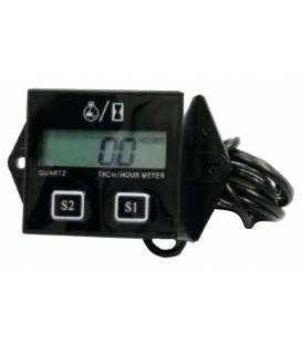 Moto Clock
