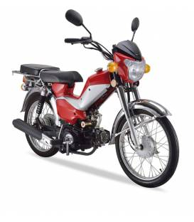Parts for mopeds
