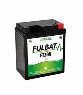 Batteries for motorcycles