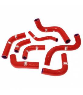 Radiator hose sets