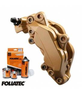 Paints for brake calipers