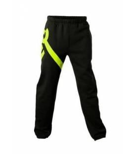 Sweatpants and shorts