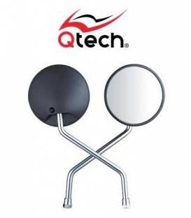 Zrkadlá Q-TECH, vecami, OXFORD