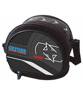 Helmet bags and backpacks