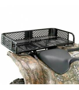 Metal boxes for ATVs and UTV
