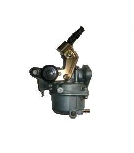 Carburetor and filters