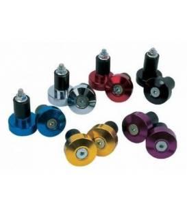 Handlebar weights