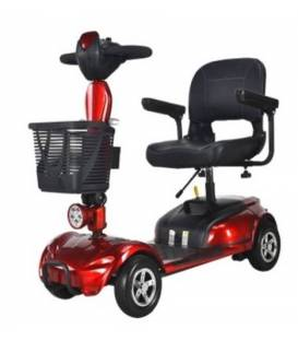 Electric senior scooters